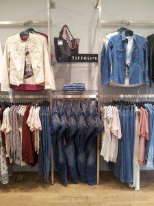 Rénovation La Roche-sur-Foron boutique de vêtement