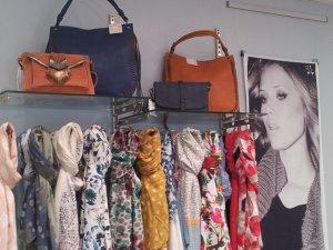Rénovation boutique de vêtement à la Roche-sur-Foron
