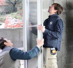 Artisans Changement de fenêtre