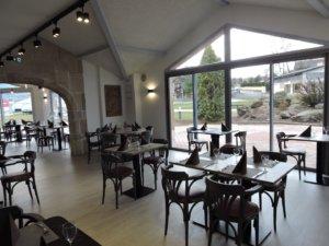 Transformation du restaurant La Marmite